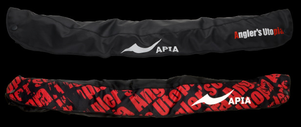 APIA ANGLER'S SUPPORT VEST VER.2