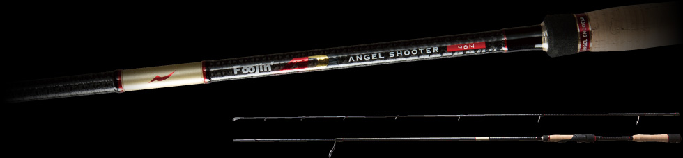 ANGEL SHOOTER 96M