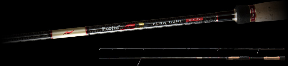 FLOW HUNT 810ML